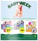 Baby-Week