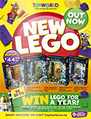 New-Lego-Out-Now