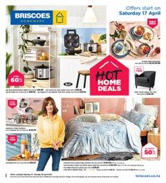 Hot Home Deals