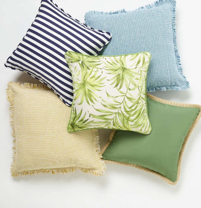 40% off Cushions Covers