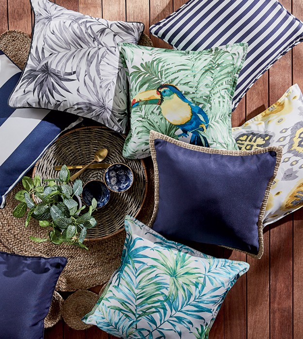 40% off Cushion Covers