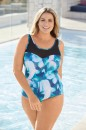 Quayside-Woman-Mesh-Swimsuit Sale