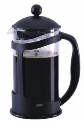 Capital-Kitchen-Black-Plunger-1-Litre on sale