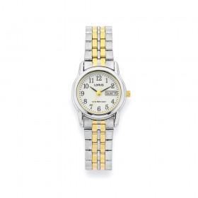 Lorus-Ladies-Regular-Watch-Model-RXU11AX-9 on sale