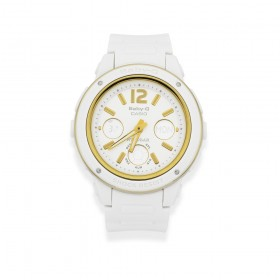 Casio-Baby-G-AnalogueDigital-Watch on sale