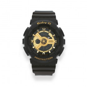 Casio-Baby-G-AnalogueDigital-200m-Water-Resistant-Watch on sale