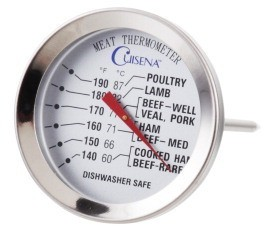 Cuisena-Meat-Thermometer on sale