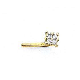 9ct-Diamond-Invisable-Set-Nose-Stud on sale