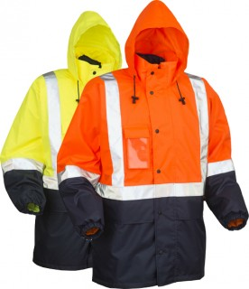 Tornado-4-in-1-Jacket on sale