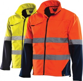 NEW-Workhorse-DayNight-Soft-Shell-Jacket on sale