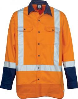 Workhorse-Cotton-Shirt on sale