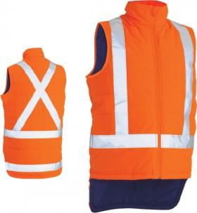 Bisley-Puffer-Vest on sale