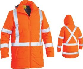 Bisley-Puffer-Jacket on sale