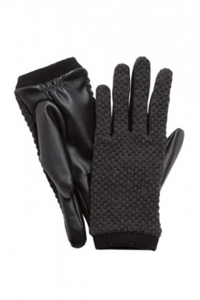 Two-Tone-Gloves on sale