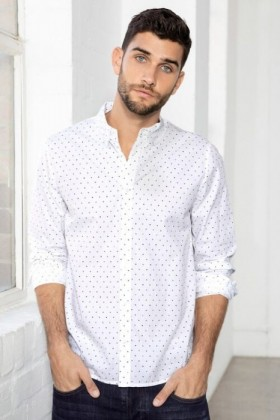Mens-Casual-Shirt on sale