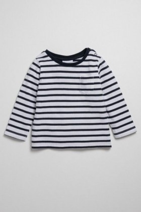 Pumpkin-Patch-Stripe-Long-Sleeve-Tee-with-Pocket on sale