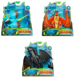 Assorted-How-to-Train-Your-Dragon-Basic-Dragon on sale