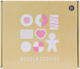 NEW-Wooden-Cookie-Set on sale