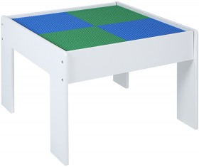 NEW-Construction-Block-Table on sale