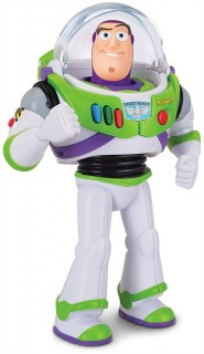 Toy-Story-4-Talking-Buzz on sale