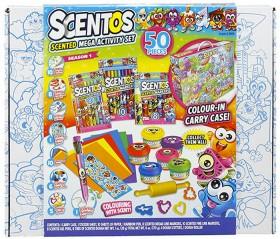 Scentos-Scented-Mega-Activity-Set on sale