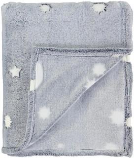 Glow-in-the-Dark-Blanket on sale