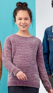 Kids-Knit-Jumper on sale