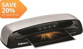 Fellowes-Saturn-3i-Laminator on sale