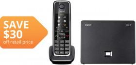 Gigaset-C530IP-Cordless-VoIP-Phone on sale