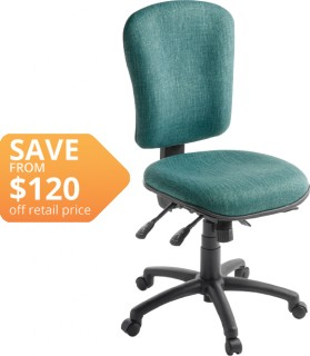 Acrobat-3-Lever-Chair on sale