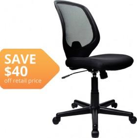 Boston-Vibe-Mesh-Chair on sale