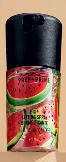 NEW-LIMITED-EDITION-M.A.C-Mini-Prep-Prime-Fix-Watermelon-Scent-30ml on sale