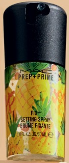 NEW-LIMITED-EDITION-M.A.C-Mini-Prep-Prime-Fix-Pineapple-Scent-30ml on sale