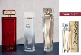 Elizabeth-Arden-Fragrance-free-gift-with-purchase on sale