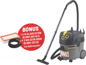 Karcher-35L-Class-M-Vacuum on sale