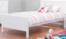 Hawaii-Single-Slat-Bedframe on sale