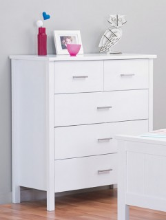 Hawaii-5-Drawer-Chest on sale