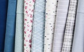 60-off-Koo-Plain-Printed-Flannelette-Sheet-Sets on sale