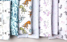 60-off-Koo-Kids-Flannelette-Sheet-Sets on sale