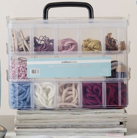 25-off-Crafters-Choice-Large-Snap-Box-with-Handle on sale