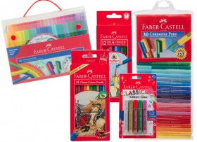 25-off-Faber-Castell on sale