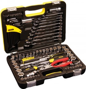 Stanley-94-Piece-Trade-Tool-Kit on sale