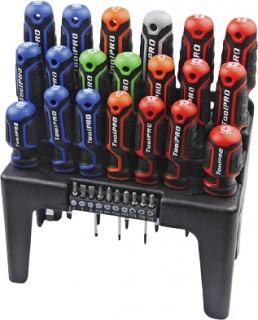 ToolPRO-30-Piece-Screwdriver-Set on sale