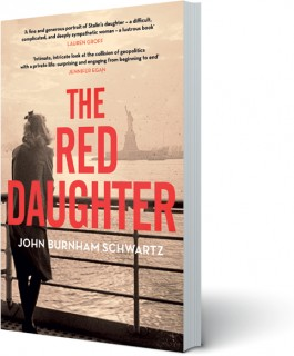 The-Red-Daughter on sale