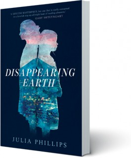 Disappearing-Earth on sale