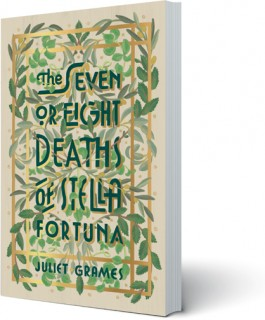 The-Seven-or-Eight-Deaths-of-Stella-Fortuna on sale