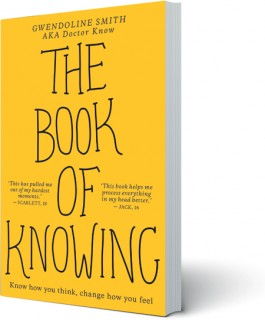 The-Book-of-Knowing on sale