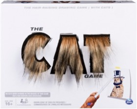 The-Cat-Game on sale