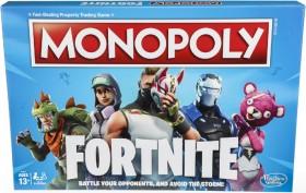Monopoly-Fortnite on sale