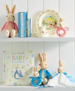 Peter-Rabbit-Baby-Gifting-Range on sale